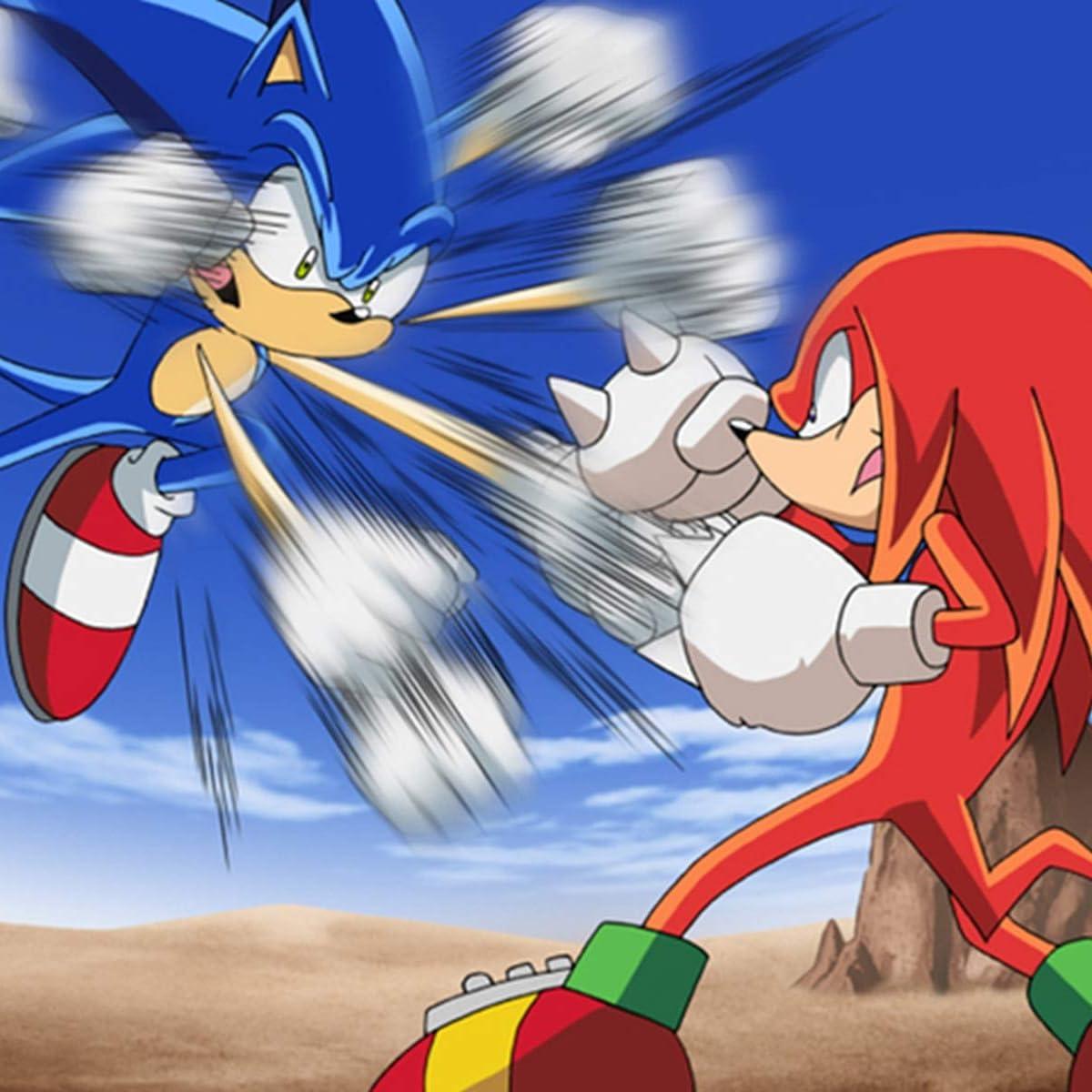 ソニック ザ ヘッジホッグ Sonic The Hedgehog Ipad壁紙 ソニック