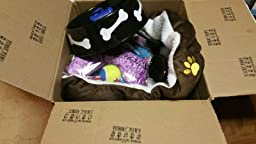 Amazon.com : Complete Puppy Starter Kit- Mixed Dog Gift