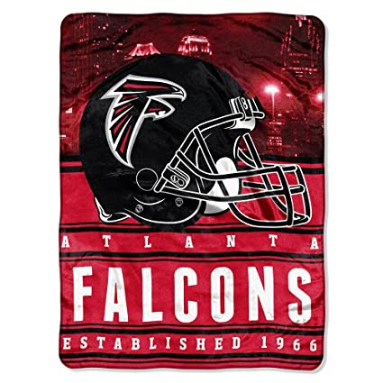 bd012d1a Northwest NFL Stacked Silk Touch Throw, 60