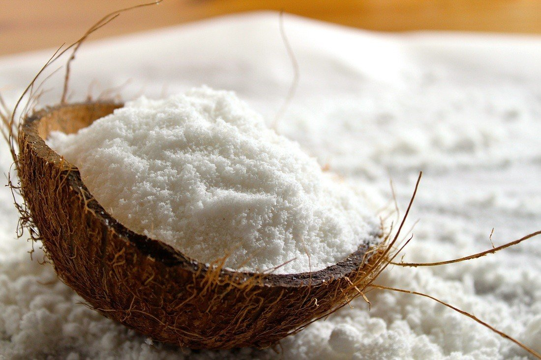 Coconut Milk Powder (80 ounces (5 pounds))