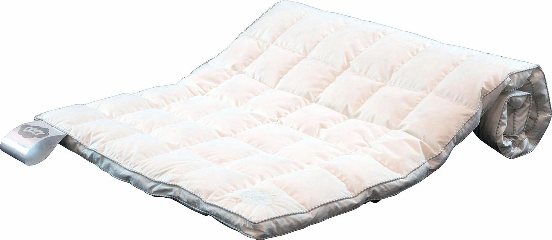 Dozy colchones Topper para la cuna (40 x 80) (aprox. 5 cm de altura): Amazon.es: Bebé