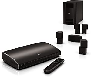 Bose Lifestyle 535 Series II Home Entertainment System (Discontinued by Manufacturer)