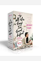 The To All the Boys I've Loved Before Paperback Collection: To All the Boys I've Loved Before; P.S. I Still Love You; Always and Forever, Lara Jean Paperback