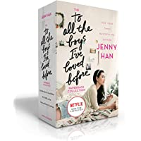 The To All the Boys I've Loved Before Paperback Collection: To All the Boys I've Loved Before; P.S. I Still Love You…