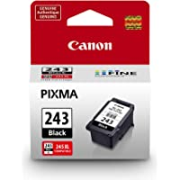 Canon 1287C001 PG-243 Black Ink