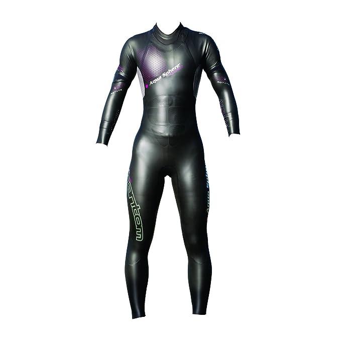 Aqua Sphere Traje de neopreno Phantom Elite para mujer
