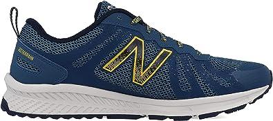 New Balance Mt590v4, Zapatillas de Running para Asfalto para ...