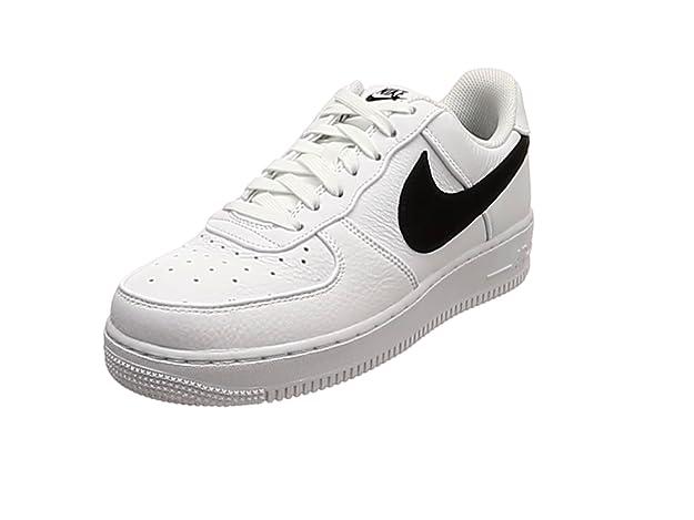 Nike Air Force 1 '07 Prm 2, Scarpe da Basket Uomo