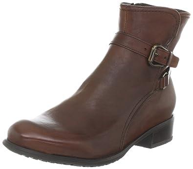 416ac896 ARA Liverpool-St Chelsea Boots Womens Brown Braun (nuss) Size: 7.5 ...