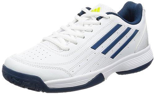 Adidas Sonic Attack K, Zapatillas de Tenis para Niños: Amazon.es: Zapatos y complementos