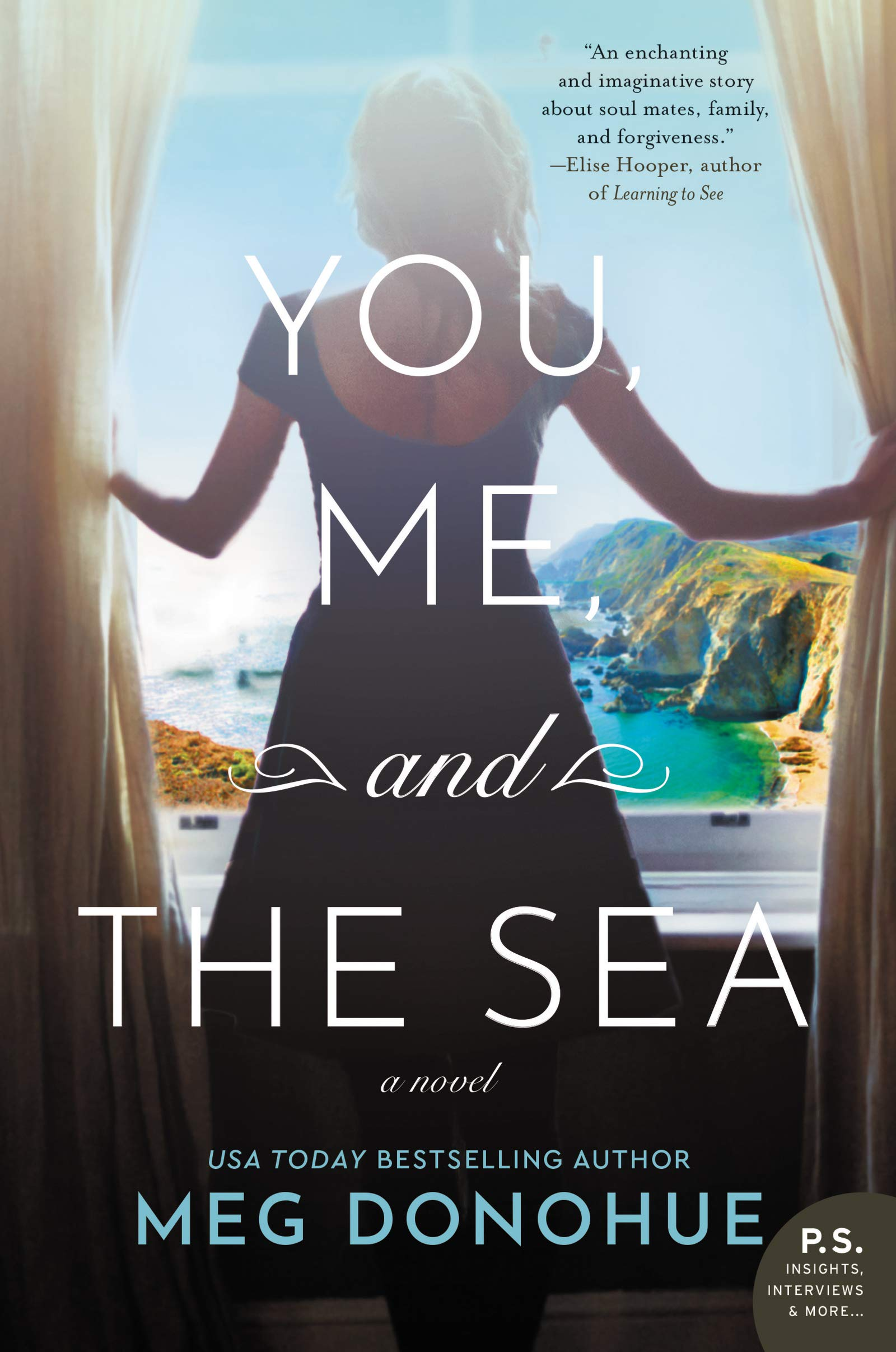 You, Me, and the Sea: A Novel: Amazon.es: Meg Donohue ...