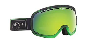 Spy Optic Inc Marshall – Gafas de Snowboard y esquí Gafas, Marshall, Unisex,
