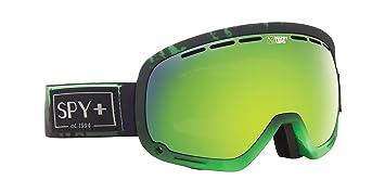 Spy Optic Inc Marshall – Gafas de Snowboard y esquí Gafas, Marshall, Unisex,