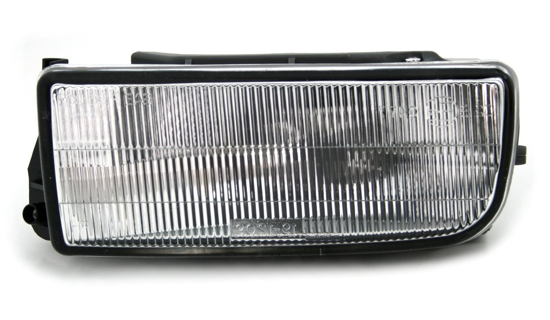 KG DEPO Nebelscheinwerfer Set Links rechts inkl Halterahmen AD Tuning GmbH /& Co