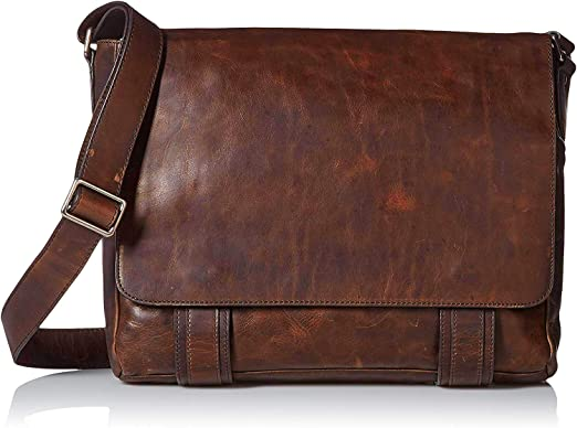 Vintage Style Horses Therapist Bag