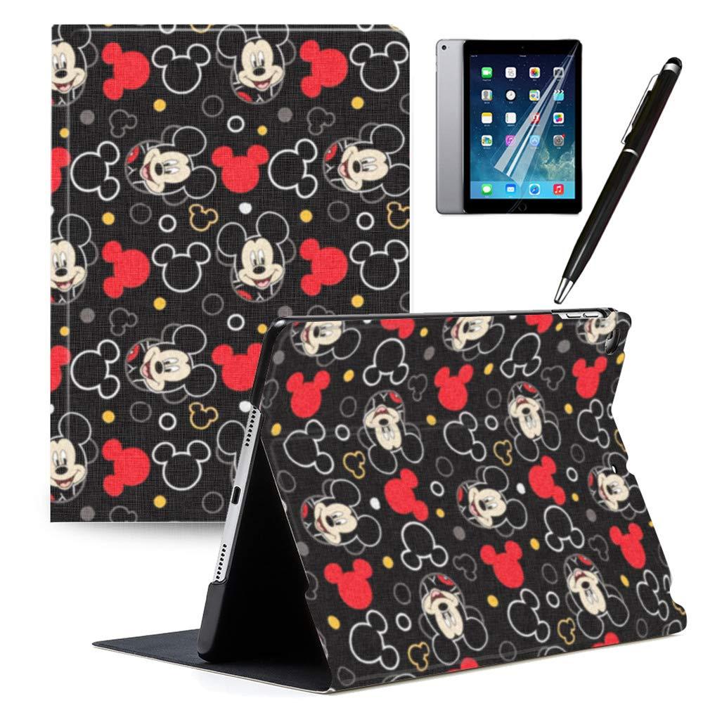 使い勝手の良い GSPSTORE iPad 9.7 2018 iPad/2017 B07KXJQ1BP ケース 自動スリープ/ウェイクミッキーとミンヌ iPad iPadケース iPad Air 2/ iPad Airにも対応 カラー 8 B07KXJQ1BP, オシャマンベチョウ:2776579e --- a0267596.xsph.ru