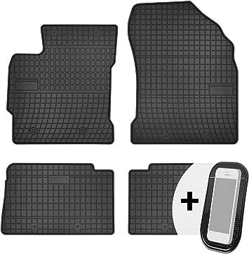 Gummimatten Auto Fußmatten Gummi Automatten Passgenau 4 Teilig Set Passend Für Toyota Auris 2 Ii 2013 2018 Auto