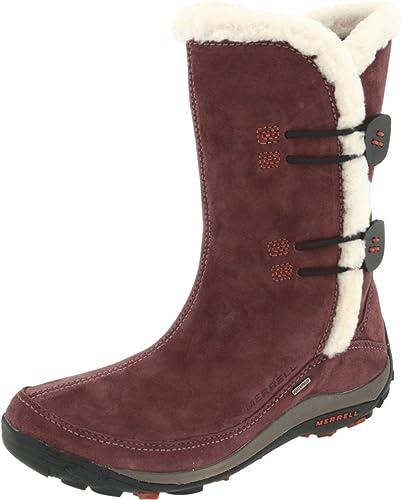 Amazon.com   Merrell Women's Yarra Boot