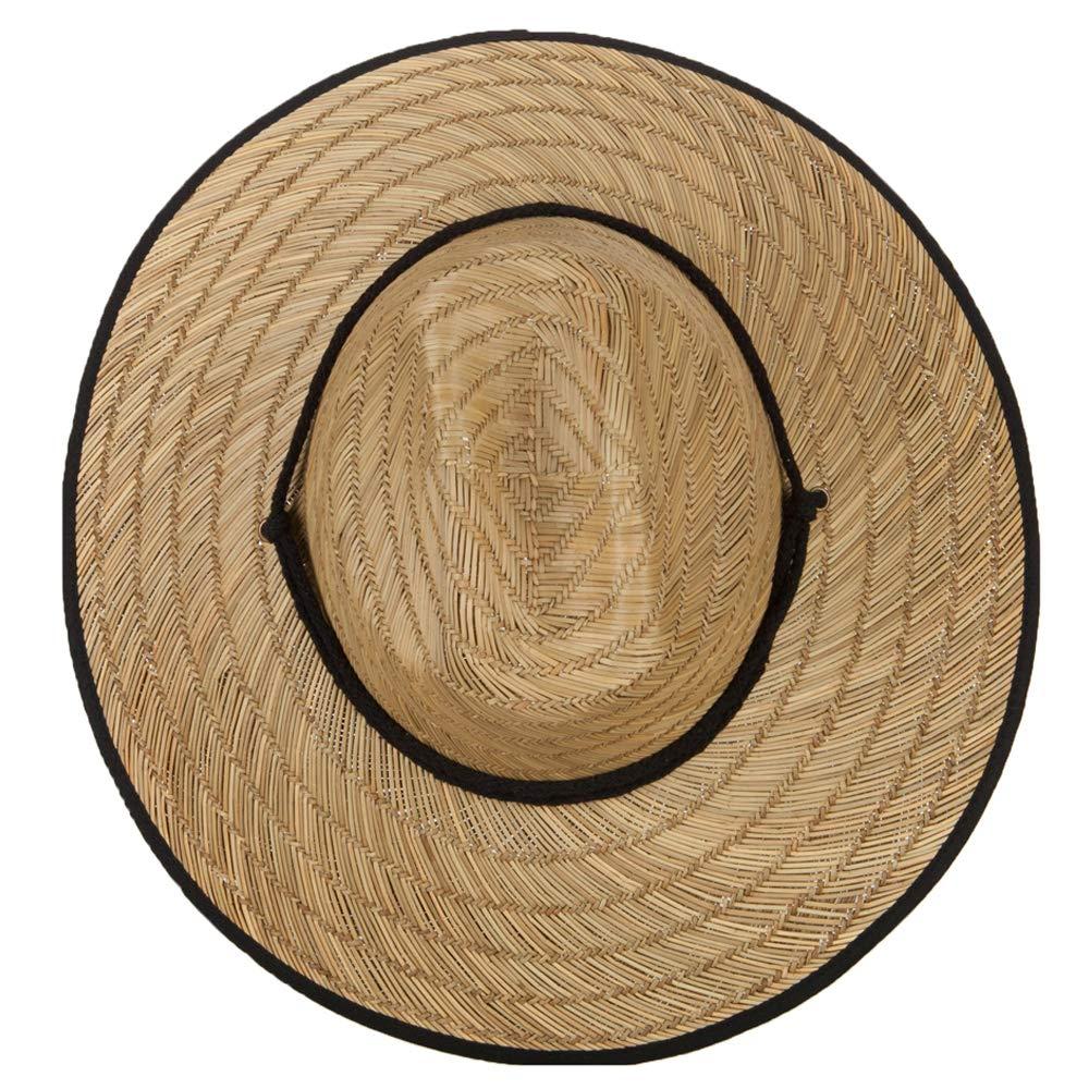 MG Lifeguard Straw Hat