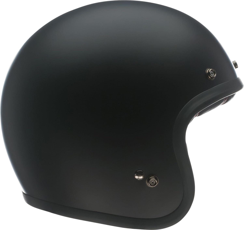 Gloss Black - Large BELL Custom 500 Helmet
