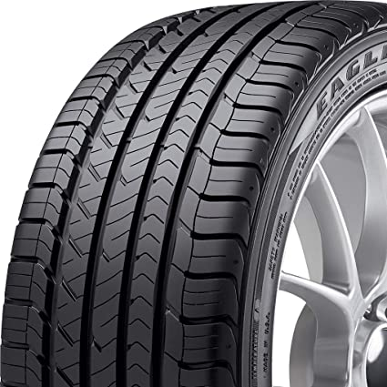 Goodyear Eagle Sport All Season Review >> Goodyear Eagle Sport All Season All Radial Tire 245 50r20 102v