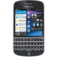 BlackBerry Q10, Black 16GB (AT&T)