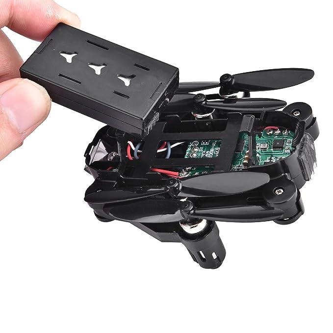 TOZO Q4040 Batería Q4040 y KAIDENG K100 RC Drone Parte: Amazon.es ...