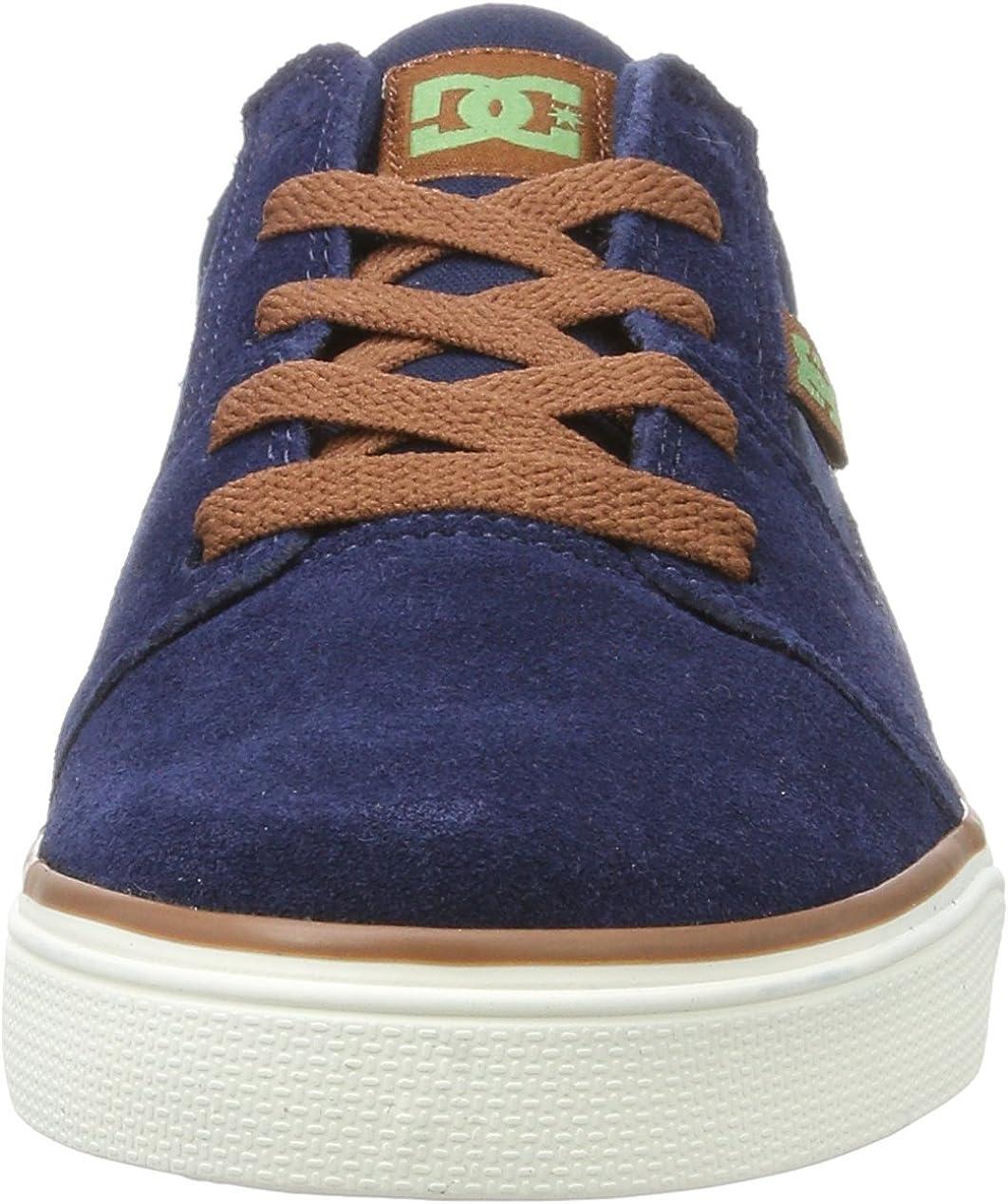 DC Shoes Tonik, Zapatillas para Niños
