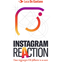 Instagram Reaction: Come fare 10k followers in un mese (Business Reaction)