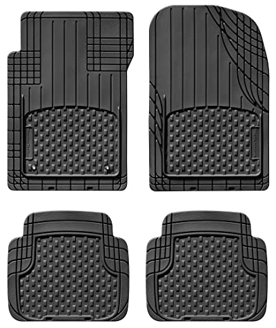 WeatherTech Universal Trim to Fit All Weather Floor Mats