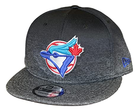 brand new 15dc1 06b4e ... best toronto blue jays new era 9fifty mlb cooperstown quotshadow  fadequot snapback hat 96d17 bbd19 ...