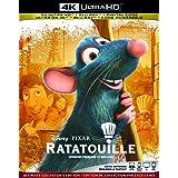 RATATOUILLE [Blu-ray] (Bilingual)