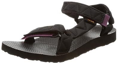 4c014aff9 Teva Original Universal Puff Sandal - Women s Black