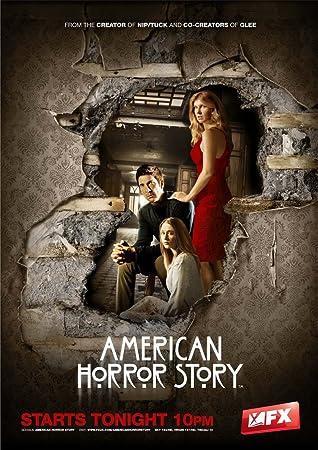 American Horror Story Filmplakat Movie Poster 70 X 44 Cm Amazonde