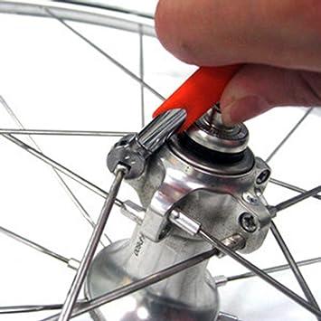 ONOGAL Llave Super B para Centrar Radios Llantas Shimano 4.3 mm 4.4 mm Bicicleta 3726: Amazon.es: Deportes y aire libre