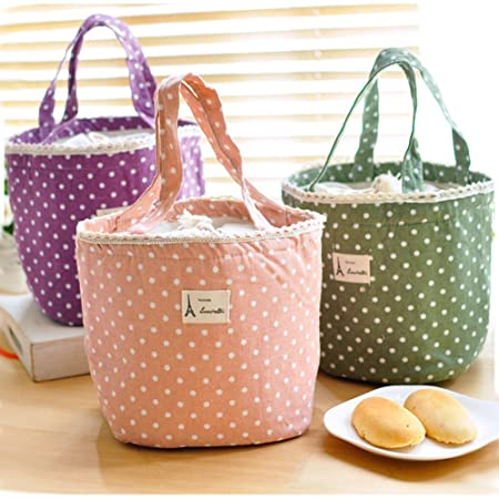 72d59f158 Generic Coffee : Waterproof Cooler Thermal Bag Box Portable Insulated Lunch  Bags for Women Kids Bolsa Termica: Amazon.co.uk: Kitchen & Home