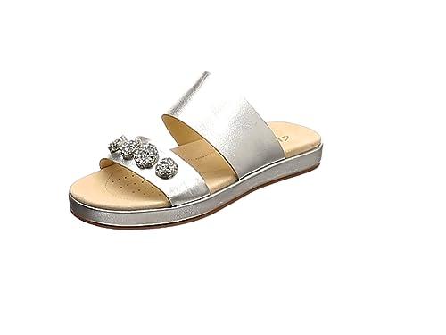 cc0fd5d09400 Clarks Botanic Lily Womens Embellished Sandals  Amazon.co.uk  Shoes ...