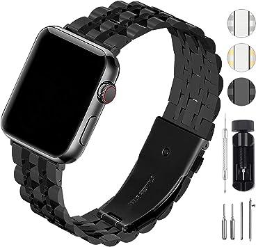 Amazon.com: Fullmosa Compatible para correa de reloj de ...