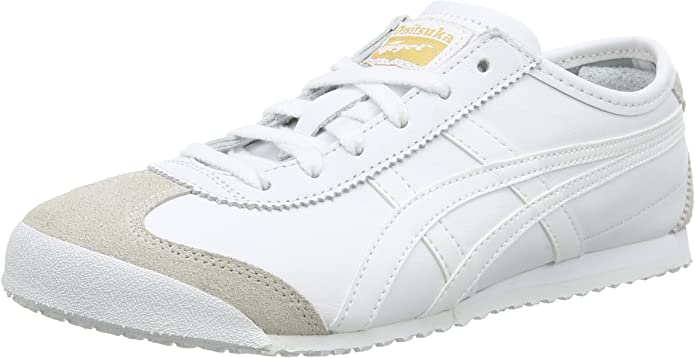 Onitsuka Tiger Mexico 66 Low Top Sneakers Herren Weiß