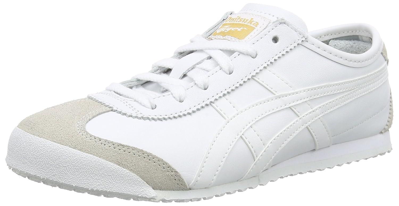 White white Onitsuka Tiger Mexico 66 Sneaker
