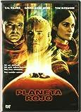 Planeta Rojo [DVD]
