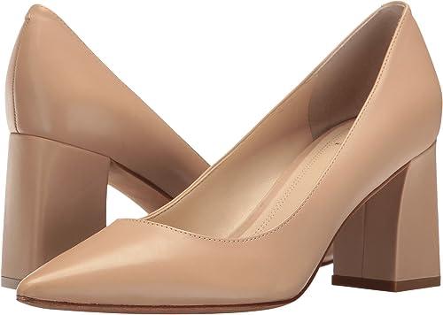 230a834cb341 Marc Fisher Womens Zala Pointed Toe Classic Pumps  Amazon.co.uk ...