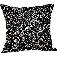 Auppova Exquisite Pillow Case Waist Cushion Cover Sofa Home Decor,Cushion Cover,Throw Pillow Case