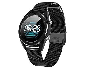 Smartwatch, Reloj Inteligente Pantalla Táctil Completa ...