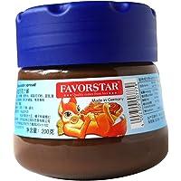 FAVORSTAR 食宝巧克力酱200g(德国进口)