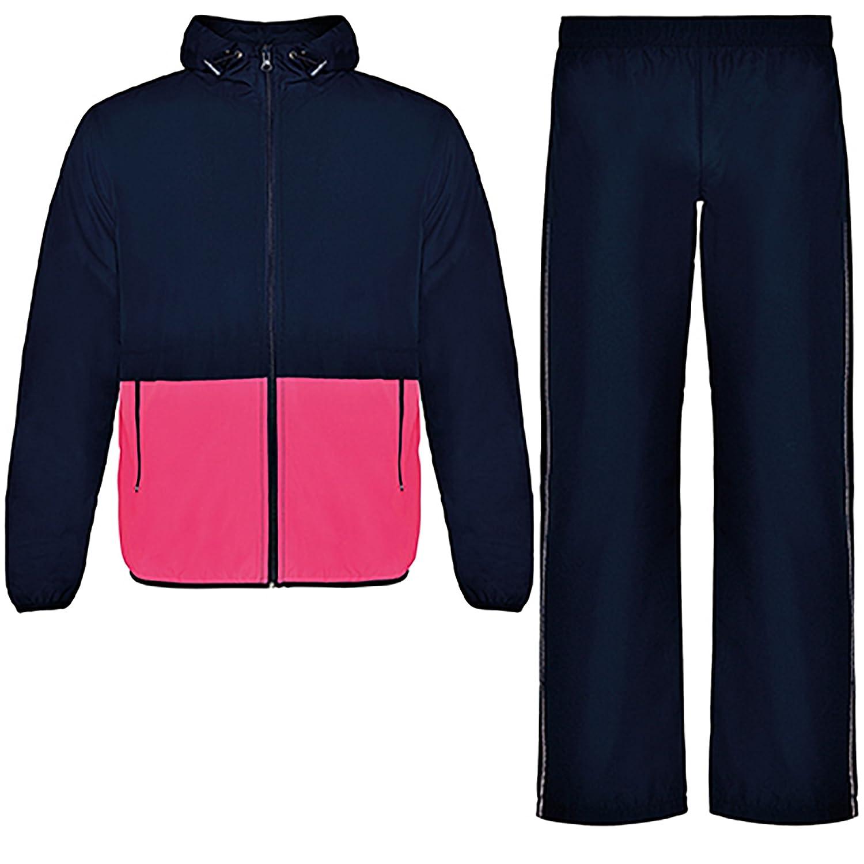 Chandal mujer combinado de chaqueta y pantalón. ROLY (XL ...
