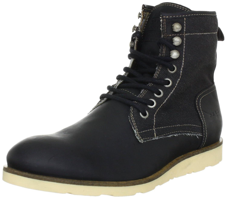 JACK & JONES Schwarz PREMIUM TRADE 12059931 Herren Fashion Sneakers Schwarz JONES (schwarz) 52dc40