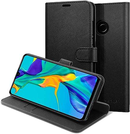 Huawei p30 lite ケース 手帳 型