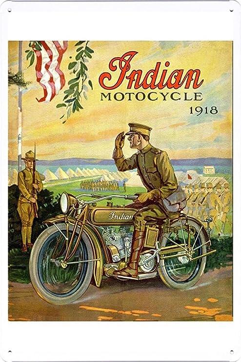 Wall art. Vespa  Indian advert Reproduction poster