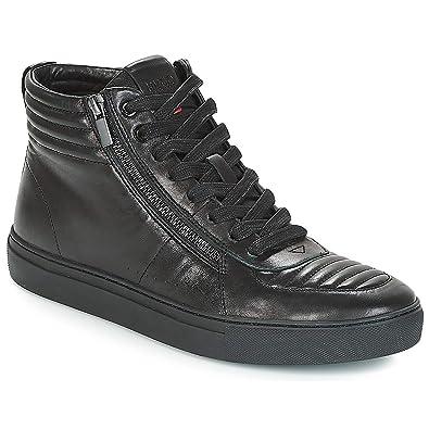 low priced 83732 878ec BOSS Hugo Herren Sneakers Futurism_Hito_mtzp1